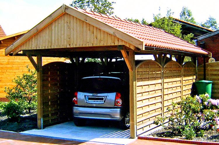carport satteldach le mans i 350x600cm konstruktionsvollholz kvh bausatz fichte ebay. Black Bedroom Furniture Sets. Home Design Ideas