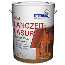 aidol langzeit lasur 4 l 13 farben remmers lack holzschutz farbe holz schutz. Black Bedroom Furniture Sets. Home Design Ideas