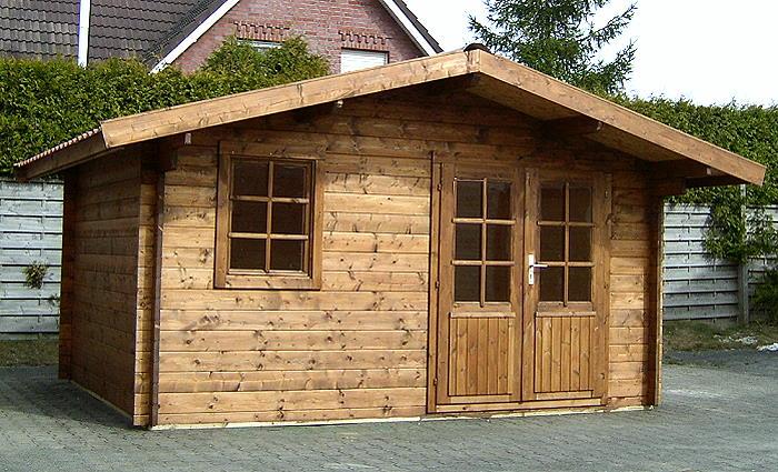 M M Holzhaus mm holzhaus mm gartenhaus gertehaus x cm holz haus blockhaus