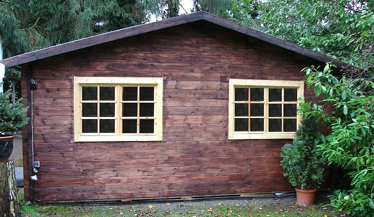 gartenhaus nordsee i blockhaus partyhaus ferienhaus 515cm. Black Bedroom Furniture Sets. Home Design Ideas